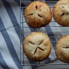 fall favorites: apple hand pies and turnovers