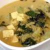 coconut curry soup recipe