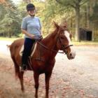 horse riding adventures in the Northeast