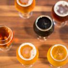 A Quick Trip to Finback Brewery