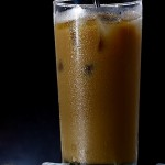 iced coffee recipe + links to love