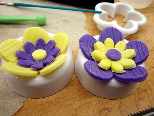 Flowers and Cake Design