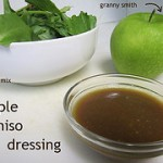 maple miso dressing