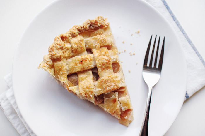 Apple Pie from Elephantine